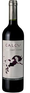 Calcu Cabernet Franc 2013 750ml